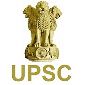 Union Public Service Commission (UPSC)  Advt No 18/2018 for Various Vacancies: