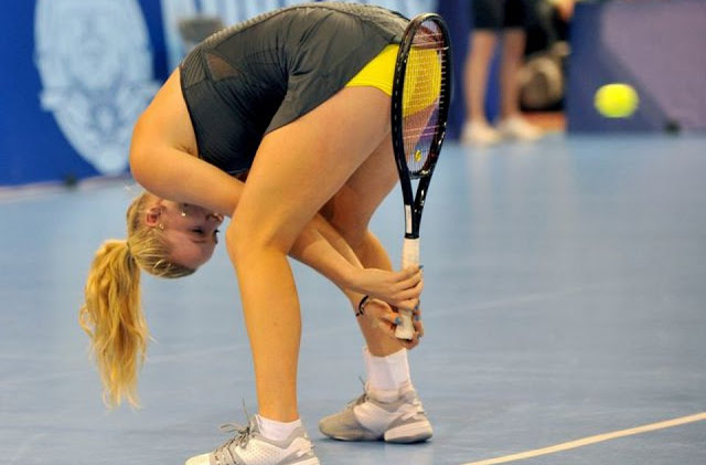 10 atletas que te vão deixar a bater mal