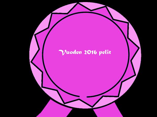 Pelivuosi 2016