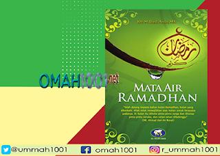E-Book: Mata Air Ramadhan, Omah1001.net