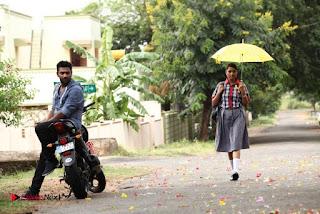 Shanthanu Bhagyaraj Srushti Dange Starring Mupparimanam Tamil Movie Gallery  0013