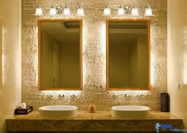 Luxury  Bathroom Mirror Online  Wall Mirrors  Bathroom Mirrors  Pepperfry