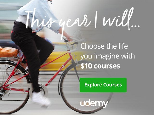 UDEMY COUPONS] Udemy $10 sale | Couponis
