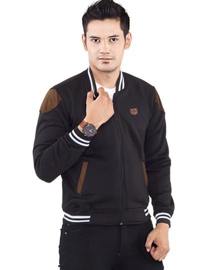 Jaket Distro Online Sweater Bandung Murah Terbaru