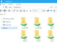 Come Condividere file e cartelle in rete di computer su PC Windows