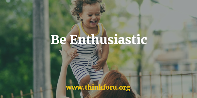 2018 Enthusiasm and success go hand in hand