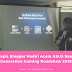 Tapis Blogger Hadiri Acara ASUS Next Generation Gaming Roadshow 2019