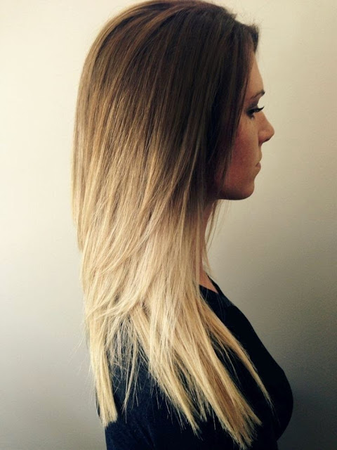FOUR CUTE HAIRCUTS FOR LONG HAIR