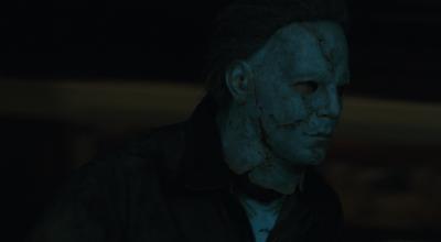 halloween myers mask