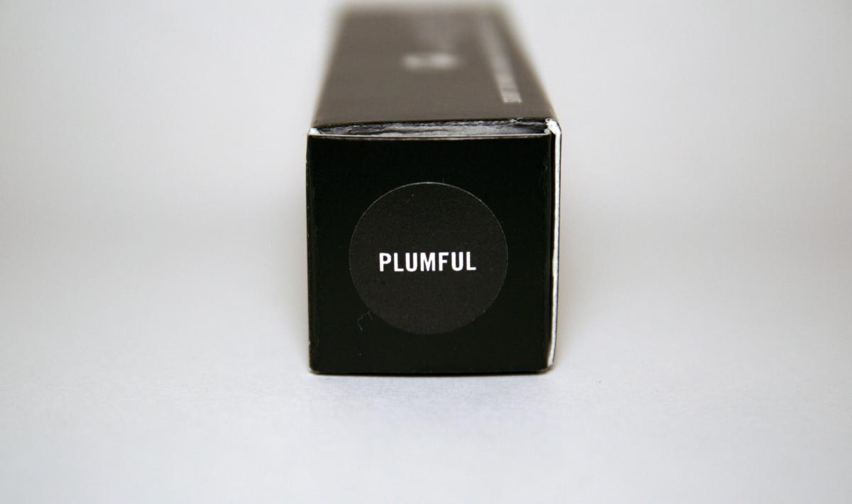 MAC Lipstick in Plumful