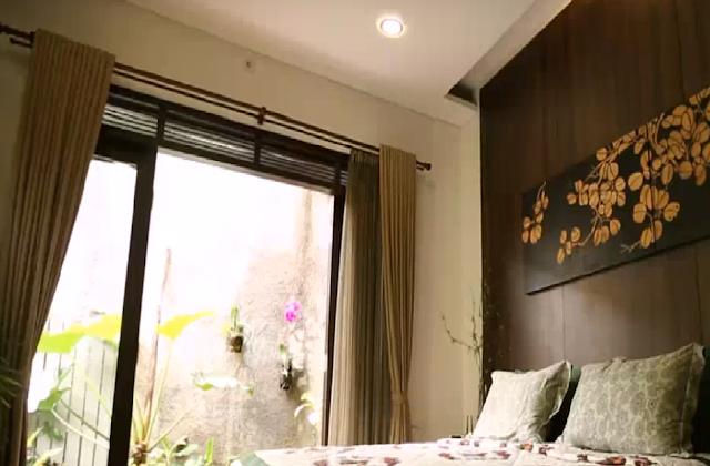 Desain klasik mungkin menjadi salah satu desain yang paling terkenal Desain Kamar Tidur Klasik