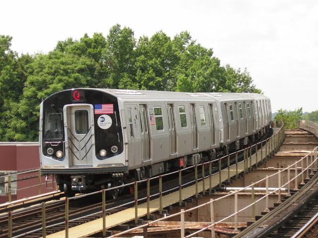 New York Metrosu