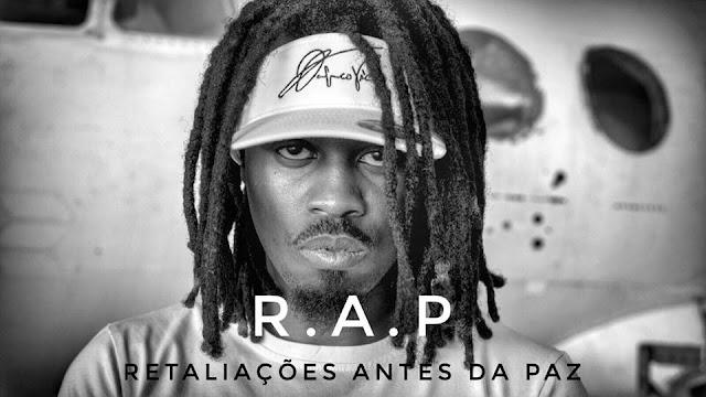 Prodígio - R.A.P (Retaliações Antes da Paz) Feat. Masta | Prod. DJ Caique
