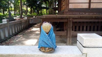 相模原の皇武神社