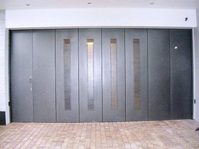 Pintu Besi Dapur Desainrumahid com