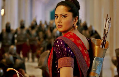 Anushka Shetty HD Wallpaper