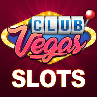 Club Vegas - Real Vegas Slots