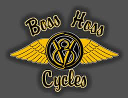 Boss Hoss Cycles