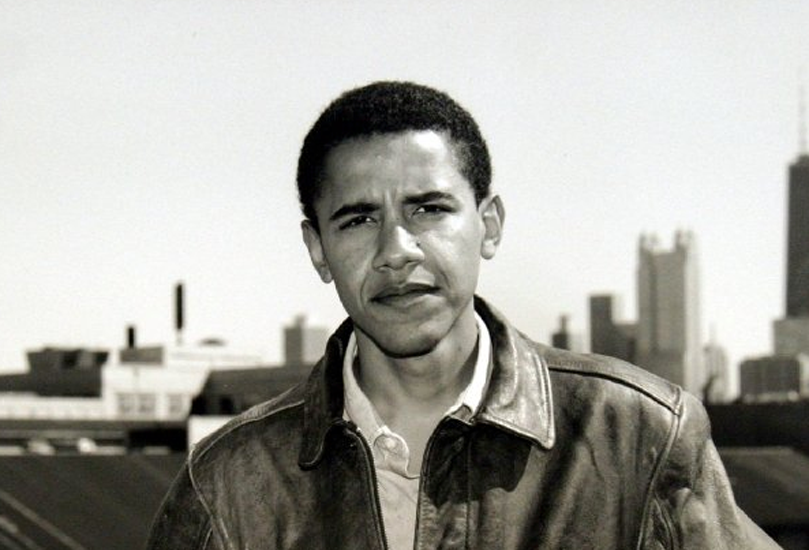 barack obama young -#main