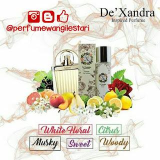 Mesti beli Dexandra,Dexandra,Perfume Dexandra