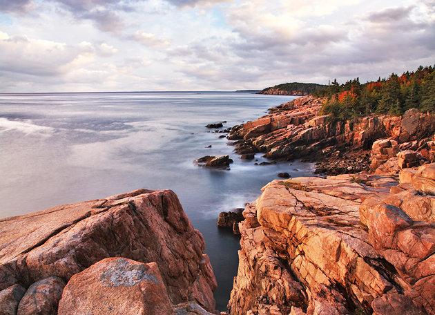 1 Acadia National Park
