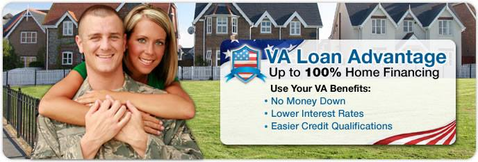 Louisville Kentucky VA Home Loan Mortgage Lender