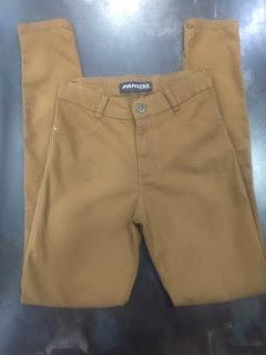Lojista de jeans