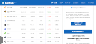 Best Cryptocurrency Exchanges In India