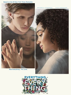 EVERYTHING, EVERYTHING Film Review, A serious and engaging film