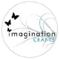 Proud to be a designer, demonstrator & guest presenter for Imagination Crafts on Hochanda