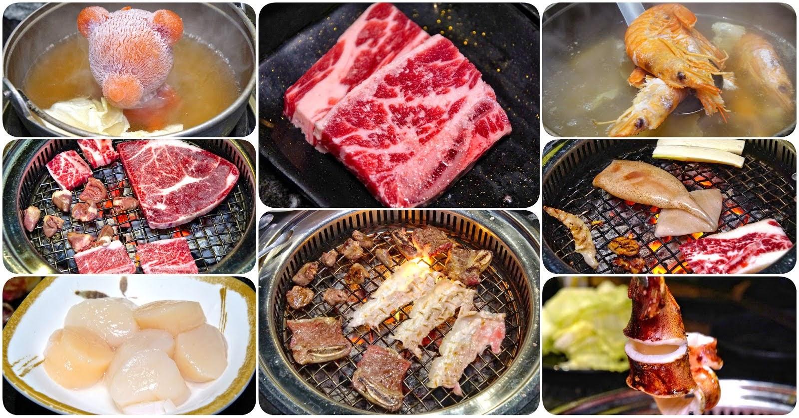 [台南][中西區] 野村日式碳烤燒肉|康樂店|食記