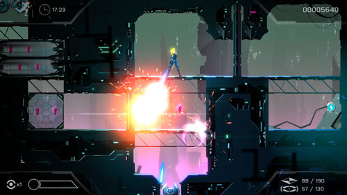Free Download Velocity 2X PC Full Game