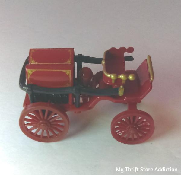 vintage miniature