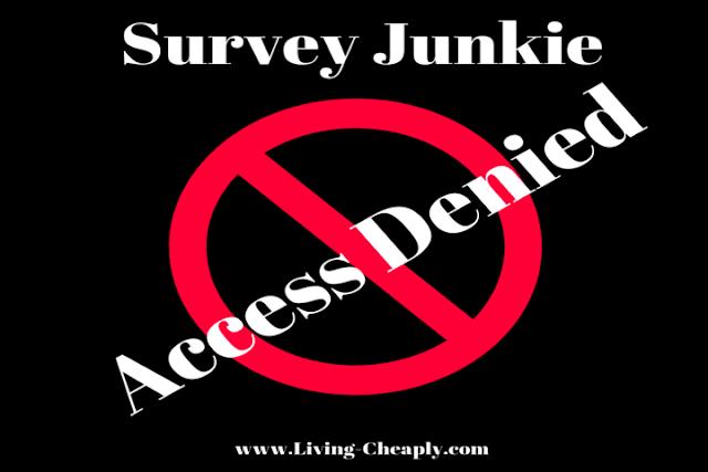 Access Denied Fix