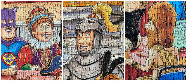 best jigsaw puzzles
