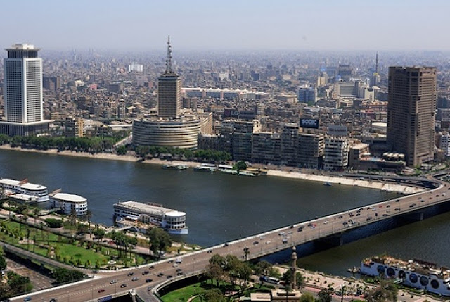 Inilah Isi SUrat Umar Bin Khattab Tulis Surat untuk Sungai Nil