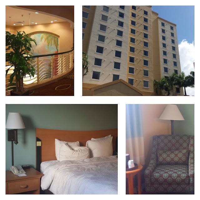 Hampton Inn  & Suítes by Hilton Miami Airport South Blue Lagoon