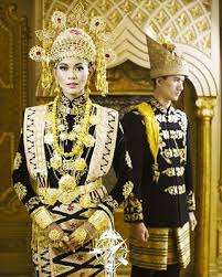 45 Foto Baju Adat Ulee Balang Paling Unik