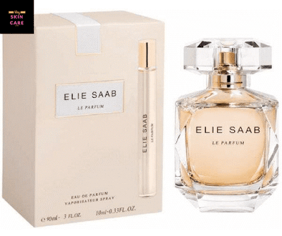 عطر ايلي صعب لو برفام ELIE SAAB Le Parfum