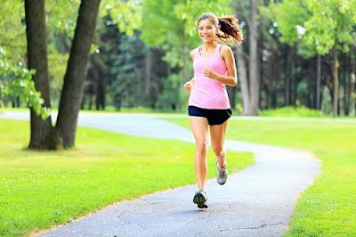 Tập thể dục thường xuyên giúp giảm cân nhanh
