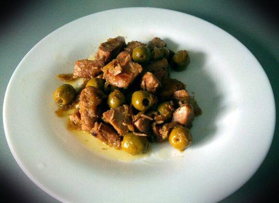 La cocina de con 6 platos para cocinar con at n fresco for Platos sencillos para cocinar