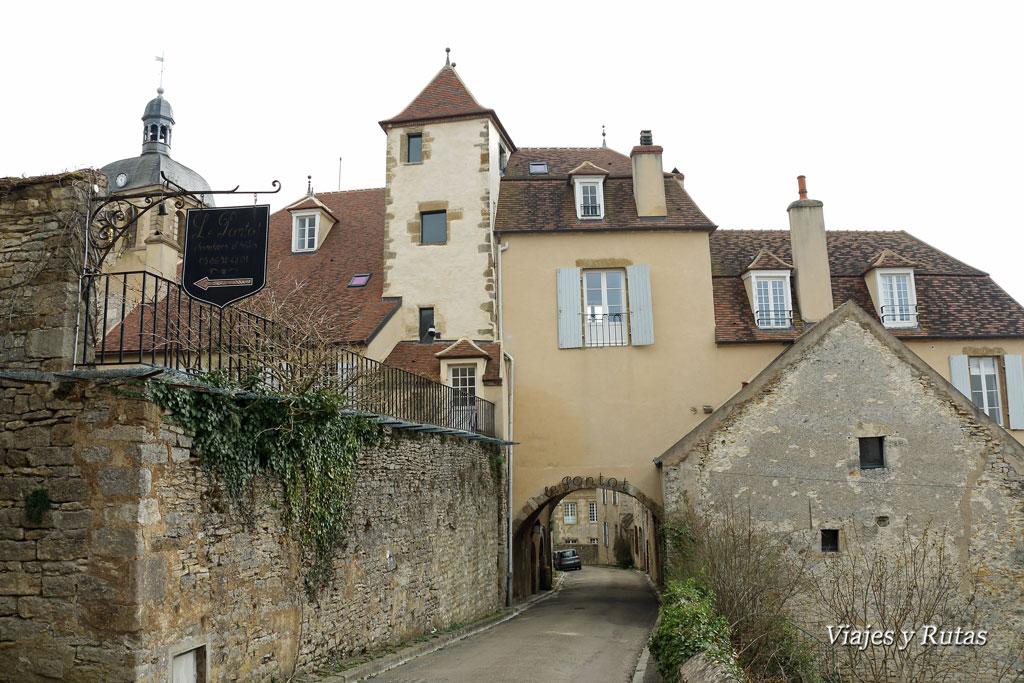 Rincones de Vélezay, Francia