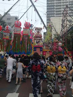 Hiratsuka Tanabata