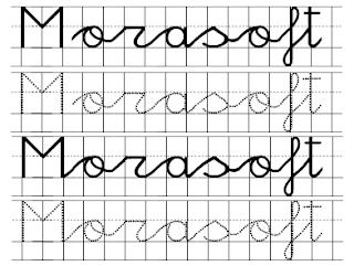 http://www.dafont.com/es/morasoft.font