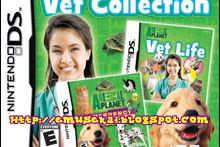 ROM Animal Planet Vet Collection (U) NDS