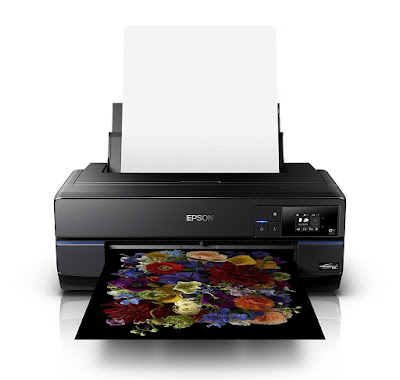work borderless prints on photograph papers Epson SureColor SC-P800 Driver Downloads