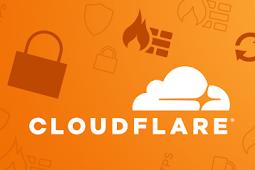 Pengertian Cloudflare