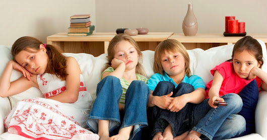 Tips to Reduce Kid's Boredom This Summer