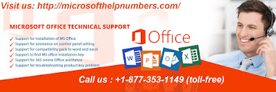 Microsoft Technical Support Number
