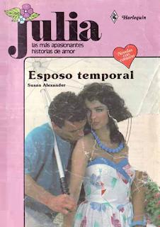 Susan Alexander - Esposo Temporal